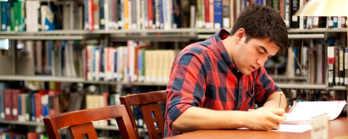 student-studying-in-library